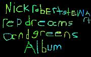nickrobertstewartreddreamsandgreensalbum
