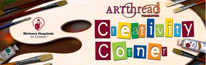 ArtThread Creativity Corner